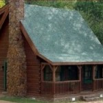 cabin-on-creek-lynchburg-tn