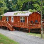 Cedar Cabin Lynchburg Tn