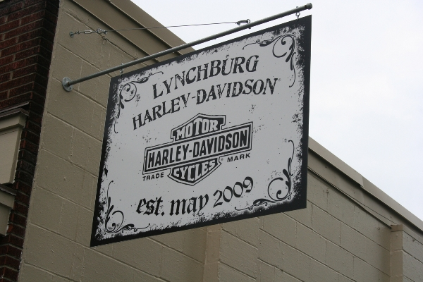 Lynchburg Tn Harley Davidson T Shirts